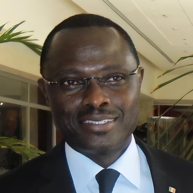 Jean Pierre Senghor